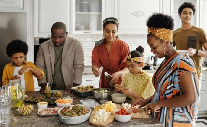 Family-Based Therapy via Telehealth