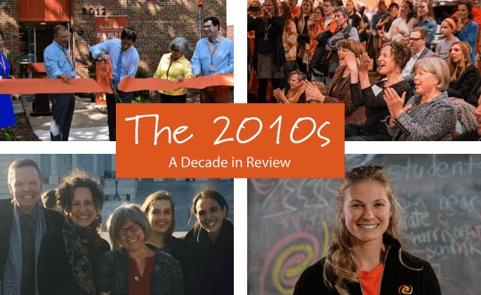 The 2010s: A Decade in Review