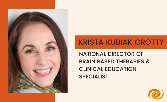 Staff Spotlight, Krista Kubiak Crotty