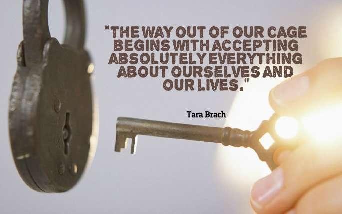 Tara Branch quote