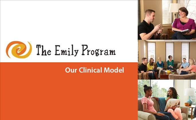Our clinical model