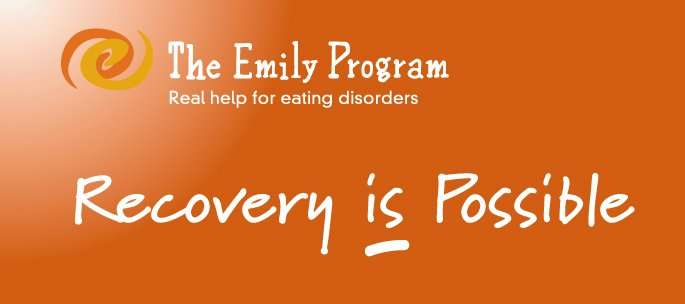 Recovery is possible graphic