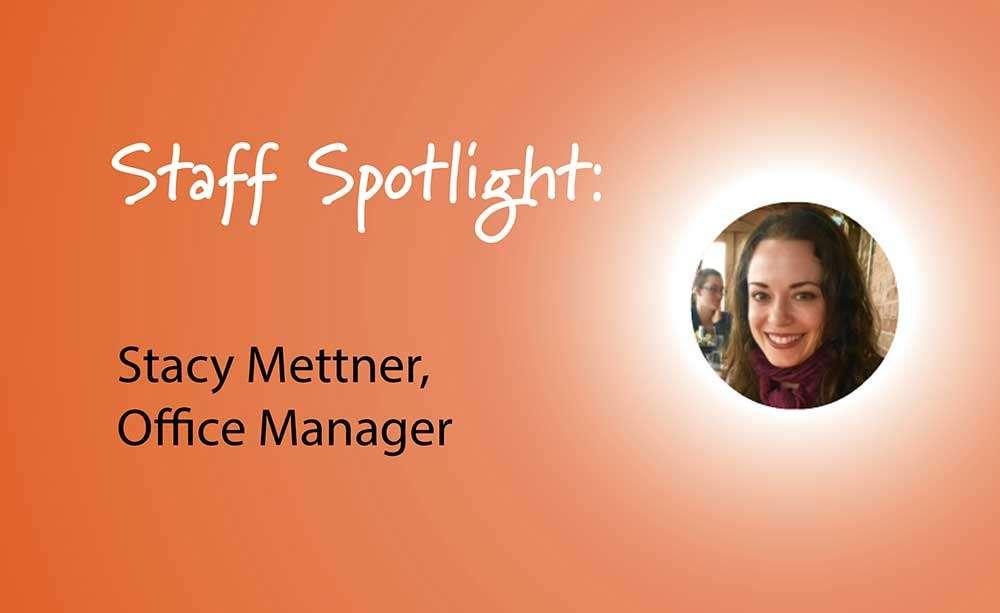 Stacy Staff Spotlight