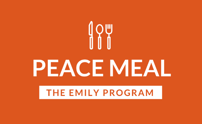 Peace Meal Logo