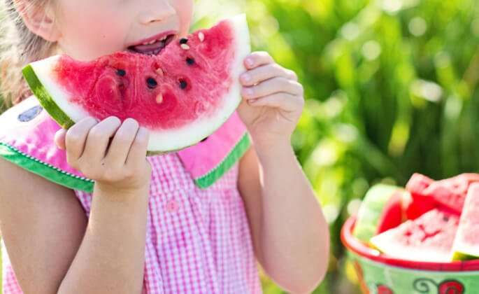 Reframing the Way we Build our Child's Relationship with Food