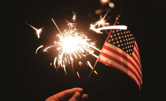Eating Disorder Recovery during the 4th of July